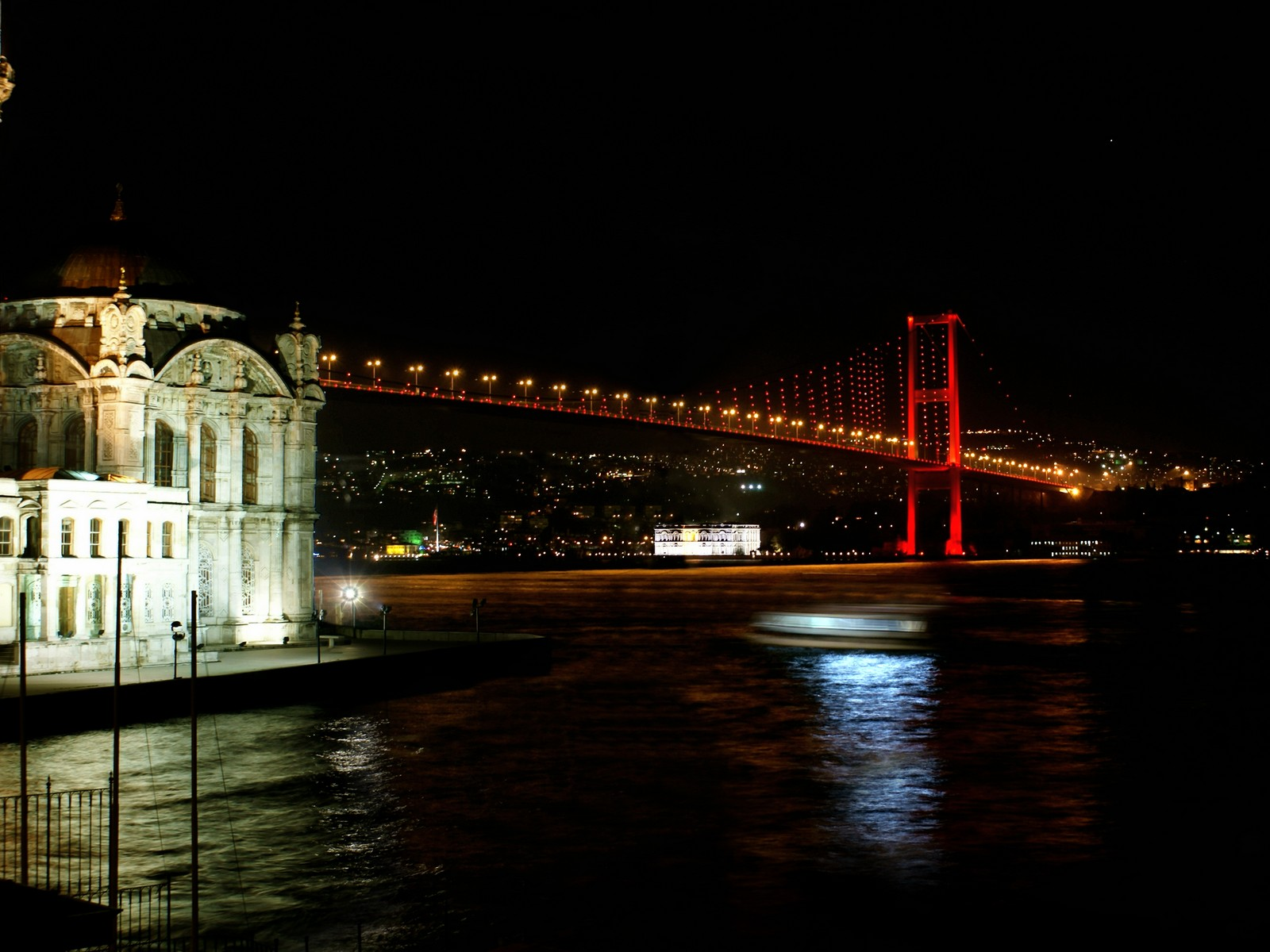 istanbul dinner cruise | What else can one ask more… Be